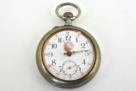 Orologio da tasca Postala Patent