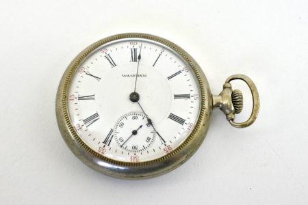 Orologio da tasca Waltham