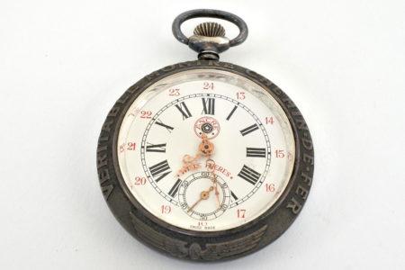 Orologio da tasca Wille Freres
