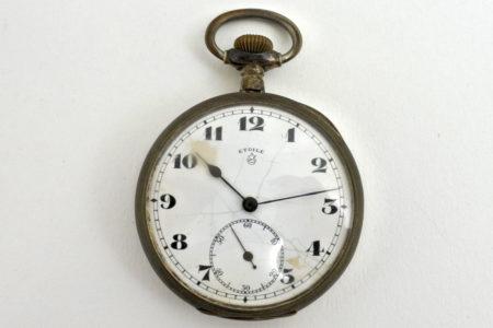 Orologio da tasca Etoile