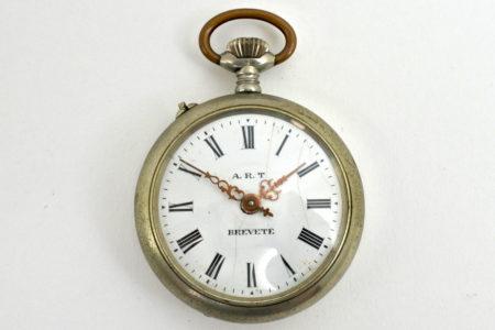Orologio da tasca Cortebert superieure breveté