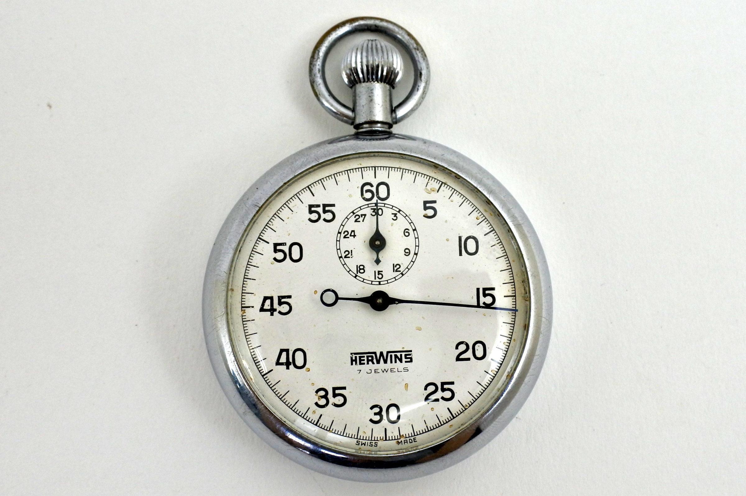 Cronometro Herwins