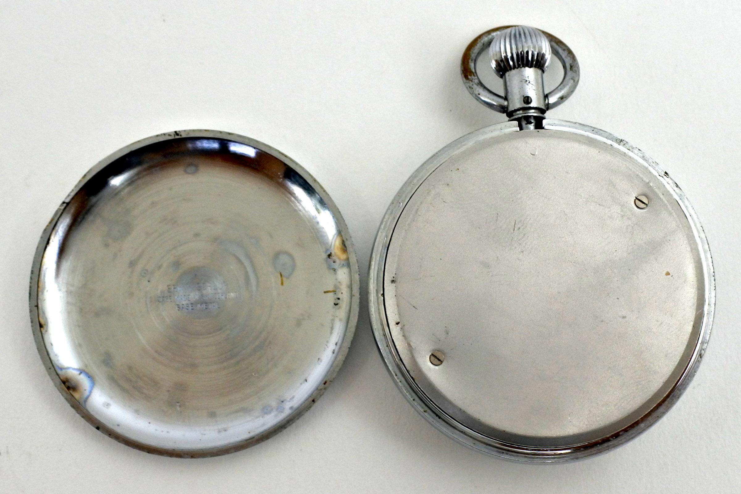 Cronometro Herwins - 2