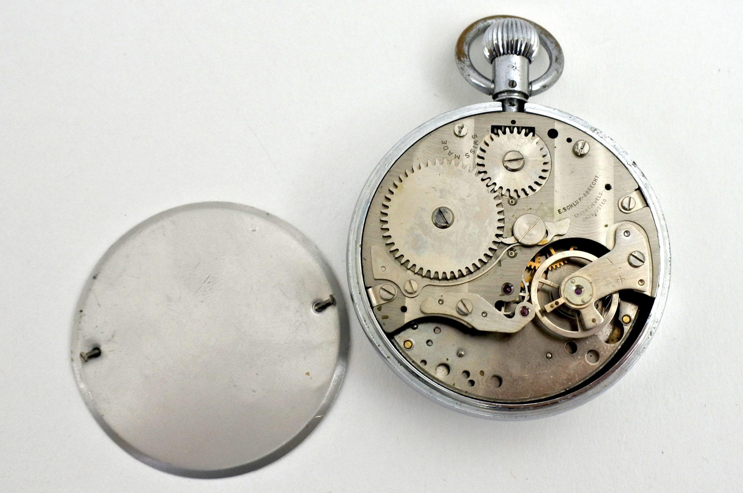 Cronometro Herwins - 3