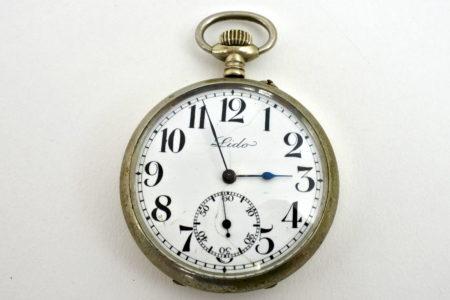 Orologio da tasca Lido