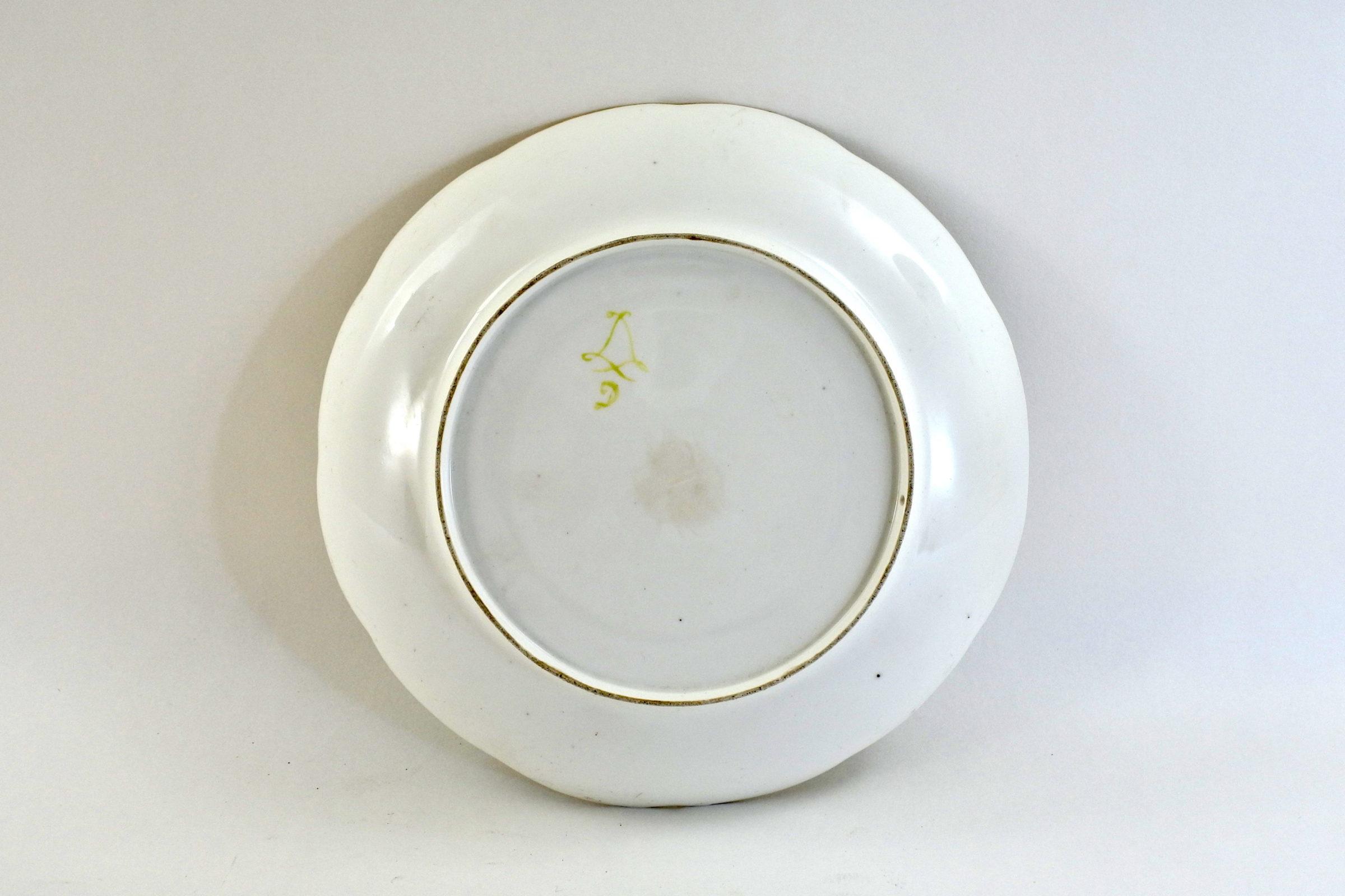 Zuppiera da puerpera in porcellana di Sèvres - 7