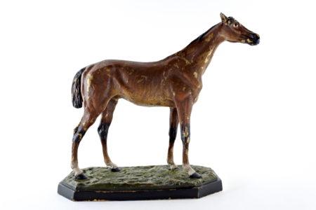 Bronzo di vienna - Cavallo