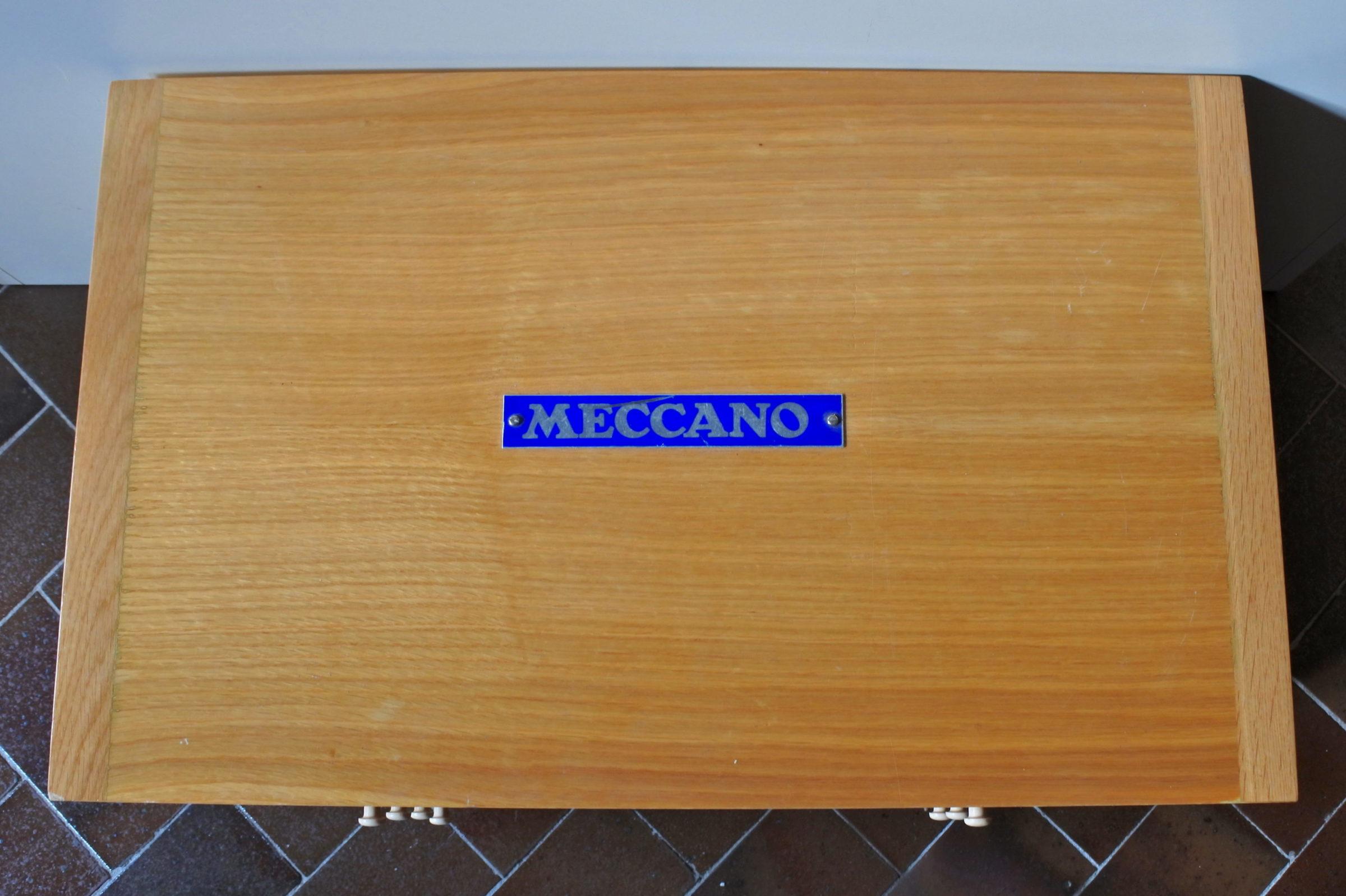 Meccano N° 10 - 2