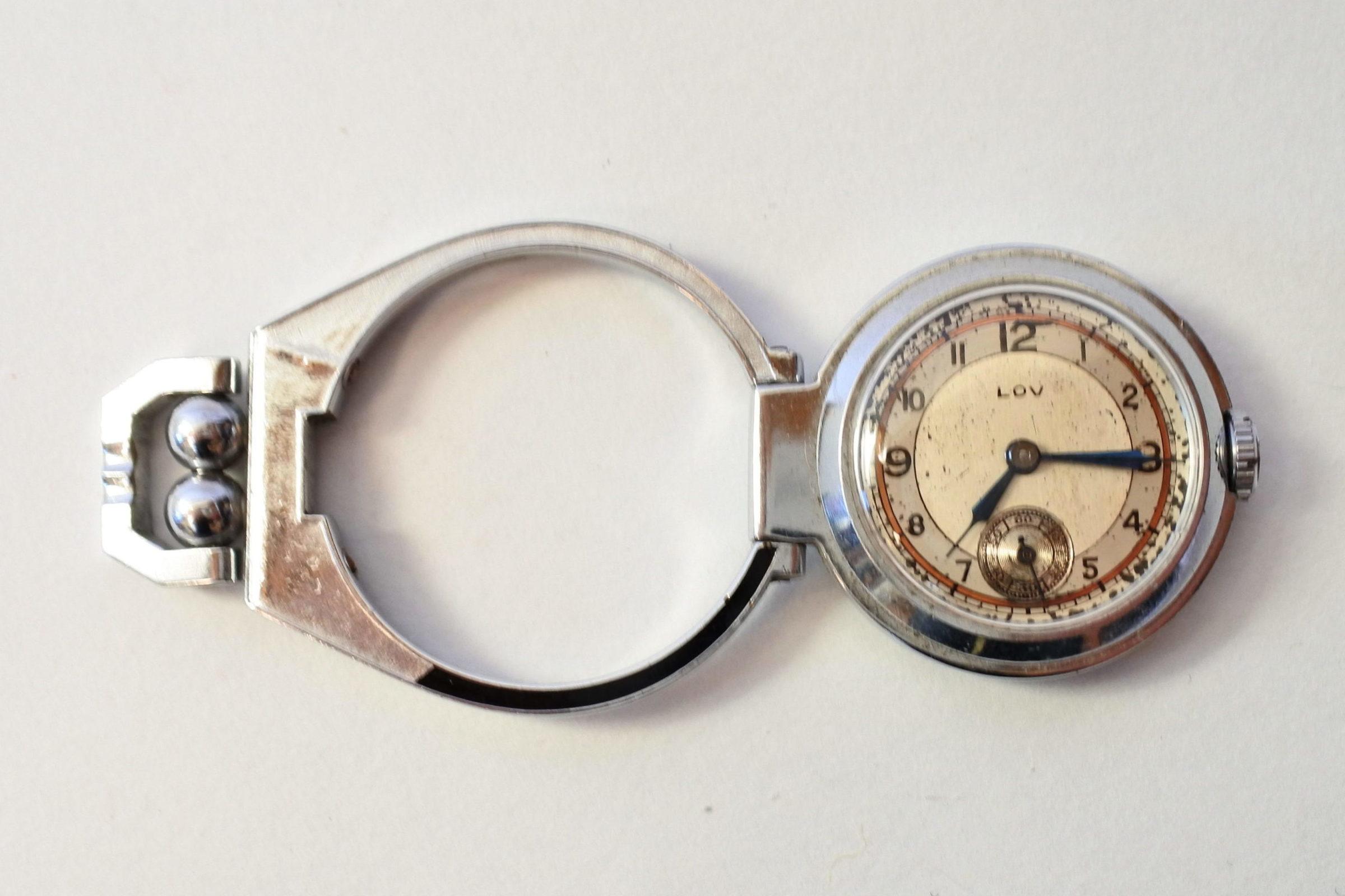 Orologio a ciondolo Lov - 3