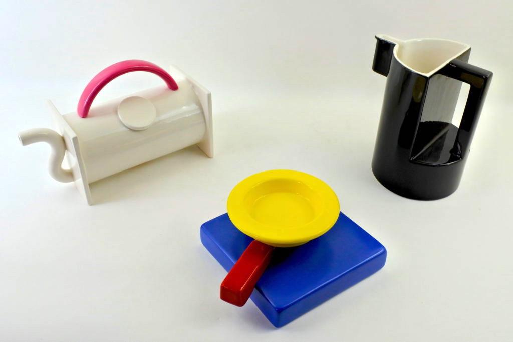 Articoli di Design per arredamento ed illuminazione