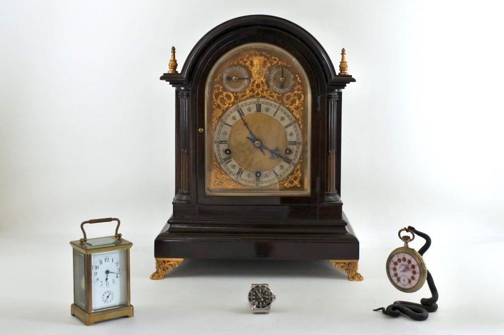 Orologi antichi e di antiquariato da tavolo da tasca da parete da polso