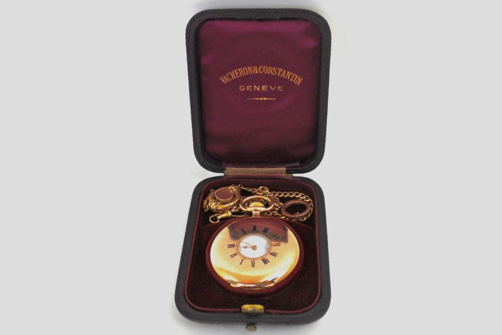 Orologi da tasca e da taschino antichi e di antiquariato