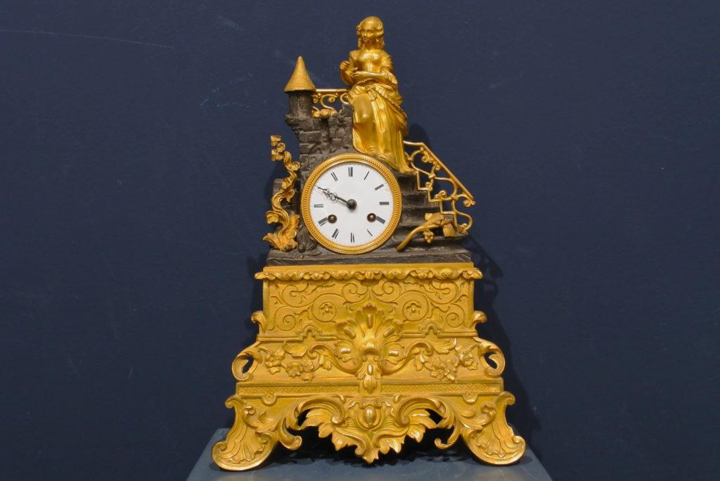 Orologi da tavolo antichi e di antiquariato