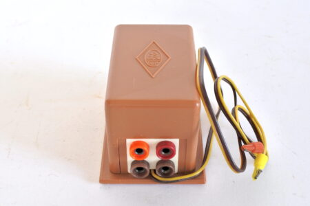 Generatore di impulsi Faller 631 H0 + N con scatola originale