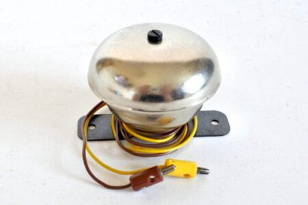 Suoneria elettrica Marklin 7221 con scatola e istruzioni originali